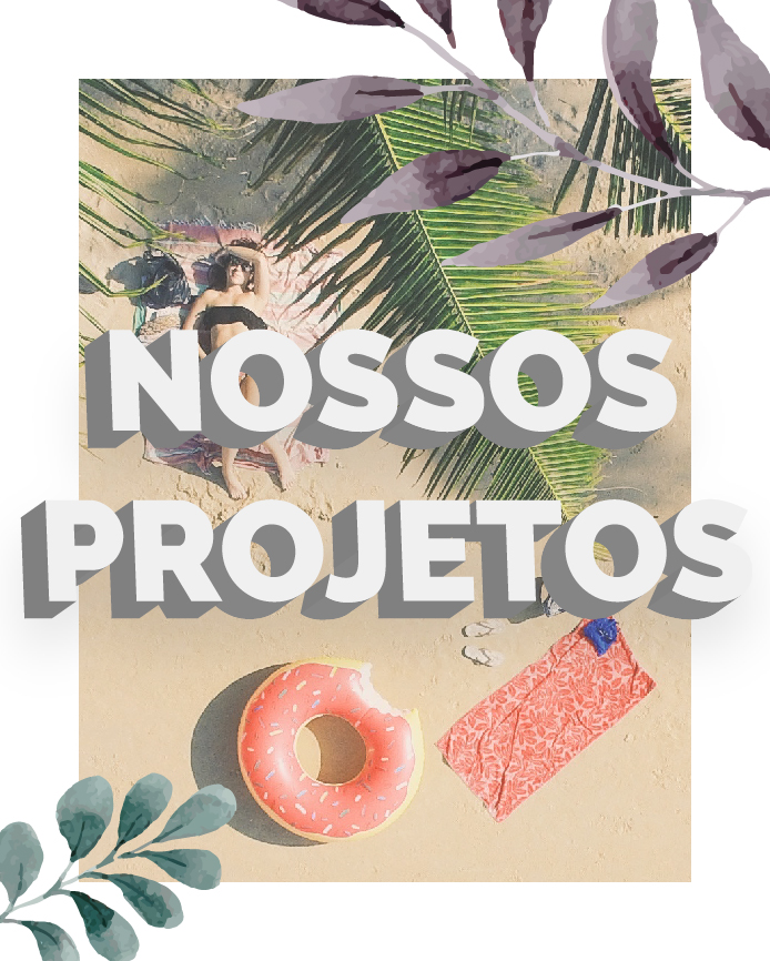 Nossos Projetos