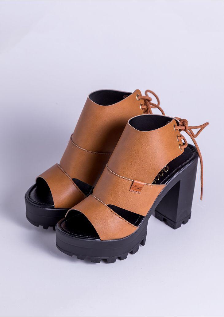 233cf5c1a goofy · Calçados · Sandálias. Rosa-Ambar