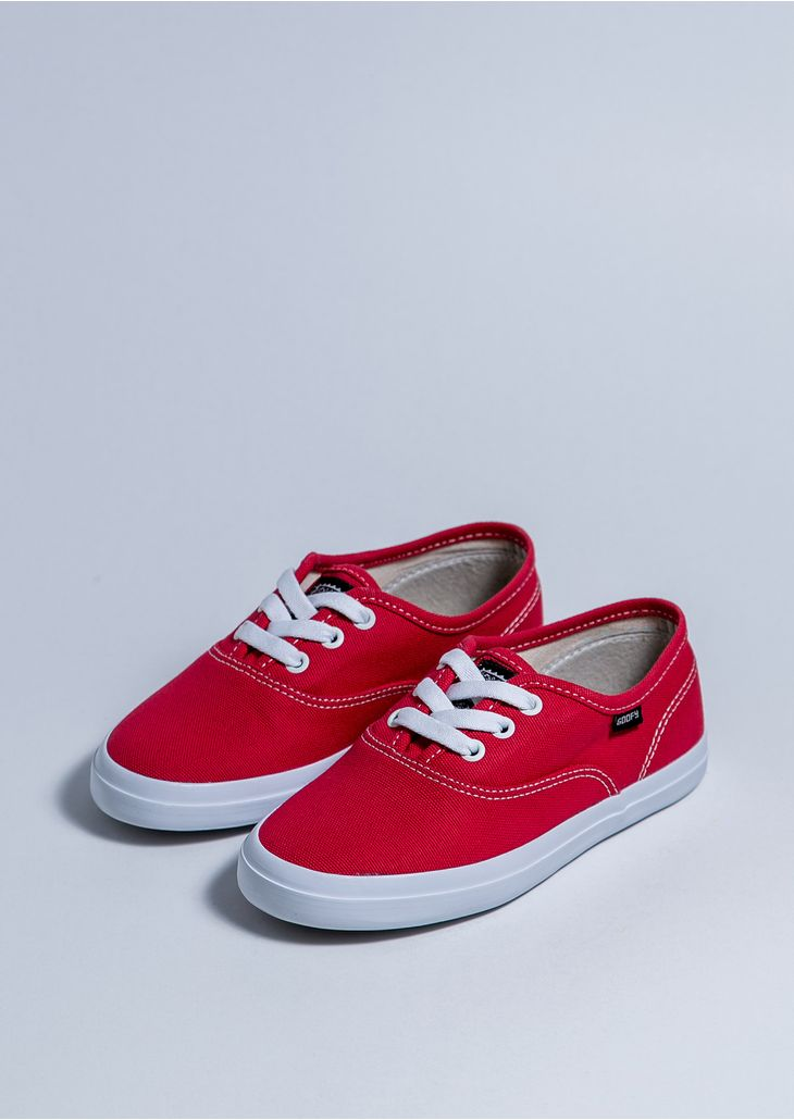 Autentic-Vermelho