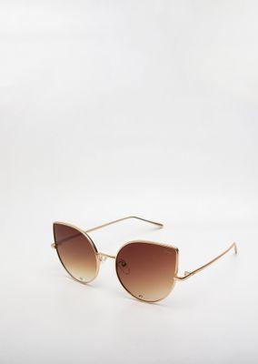 -Oculos-de-Sol-Goofy-Flamingo-Marrom