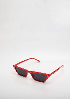 -Oculos-de-Sol-Goofy-Retro-Stretch-Vermelho