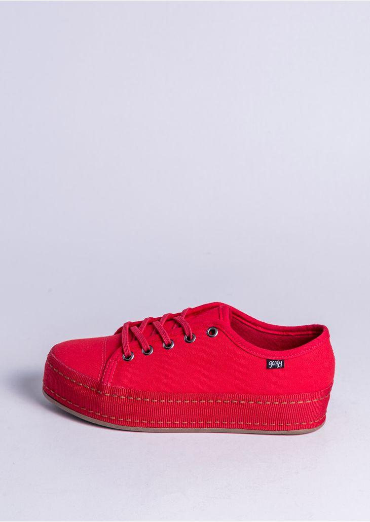 Trend-Vermelho