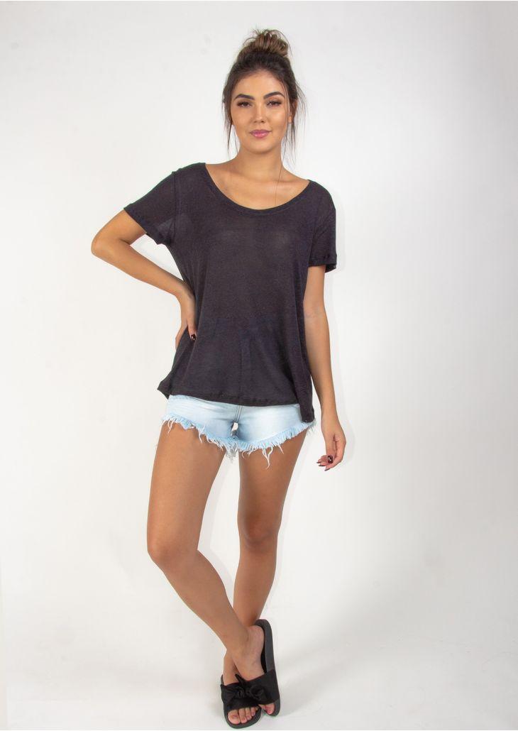 Camiseta-Podrinha-Goofy-Dandara-Preta-BP19.001.003-002