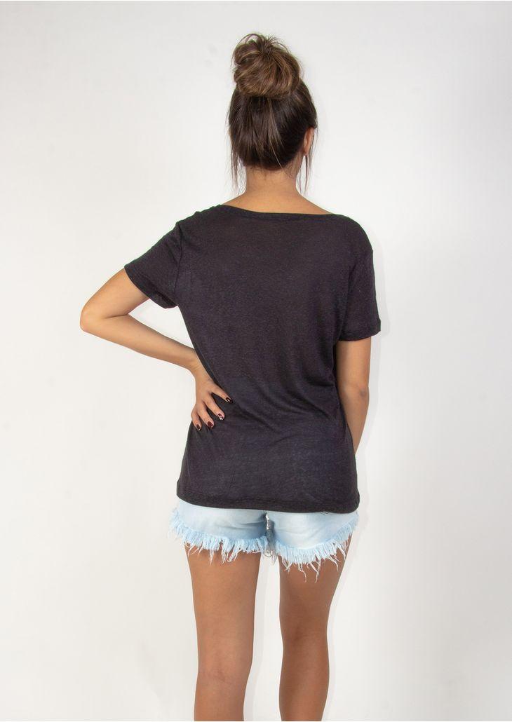 Camiseta-Podrinha-Goofy-Dandara-Preta-BP19.001.003-004