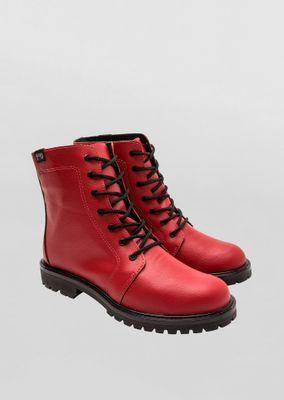 Bota-Traky-Vermelha
