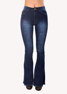 Calca-Goofy-Blue-Jeans-Flare