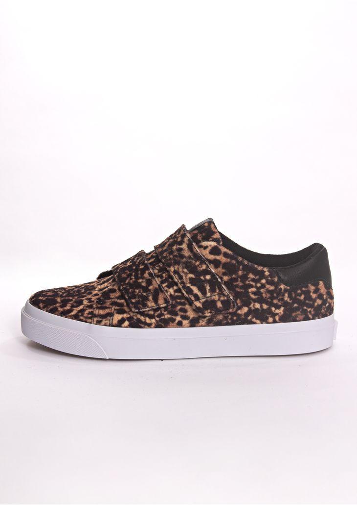 Sneaker-Velcro-Goofy-Onca