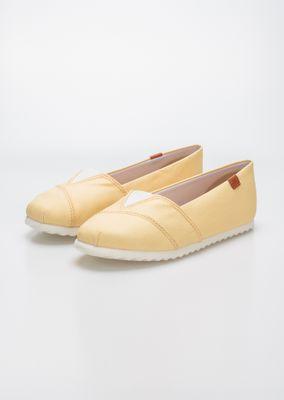 Alpargata-Amarelo