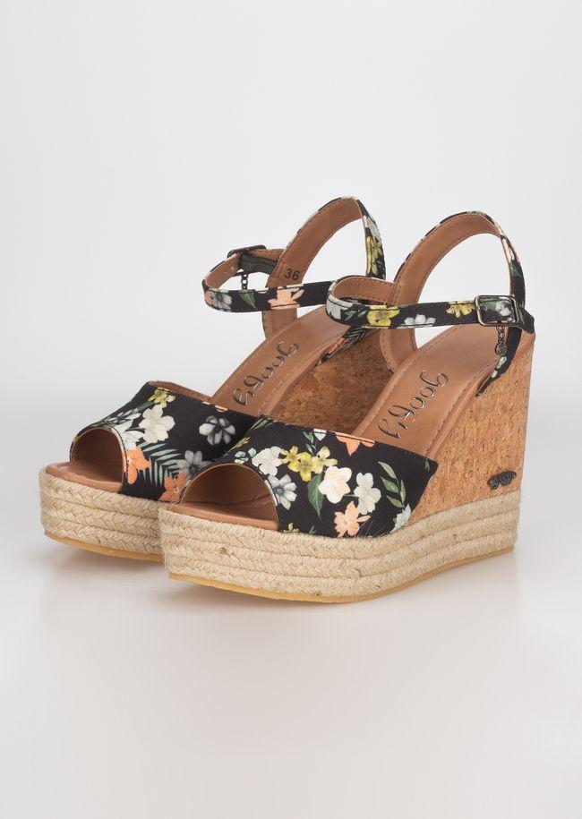 Flores-Preto-Floral