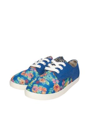 Carry-Azul-Floral